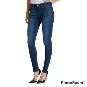 William Rast The Perfect Skinny Jeans Size 28.